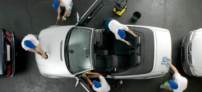Як правильно доглядати за машиною?