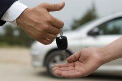 Как выгодно и быстро продать машину?