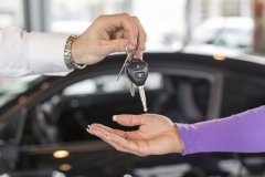 Как избежать покупки залогового автомобиля?