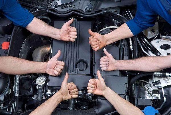 рейтинг надійності автомобілів