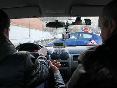 К каким внештатным дорожным ситуациям нас не готовят в автошколе?
