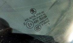 Что скрывается за маркировкой на автомобильных стеклах?