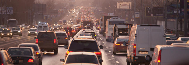Проблемы с эксплуатацией транспорта