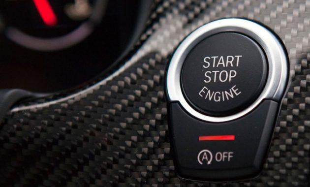 Как угоняют машины, оснащенные бесключевым запуском двигателя?