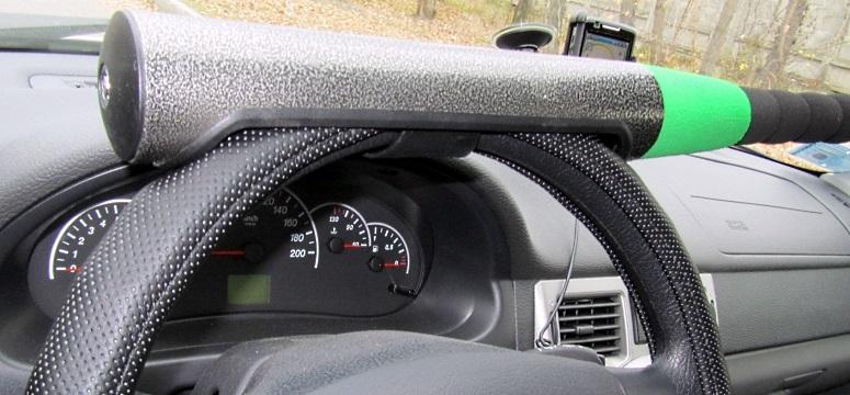 Эффективная защита автомобиля