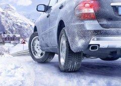 Нужно ли мыть машину зимой?