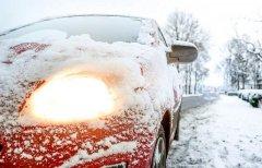 Как правильно подготовить автомобиль к зимним снегопадам?