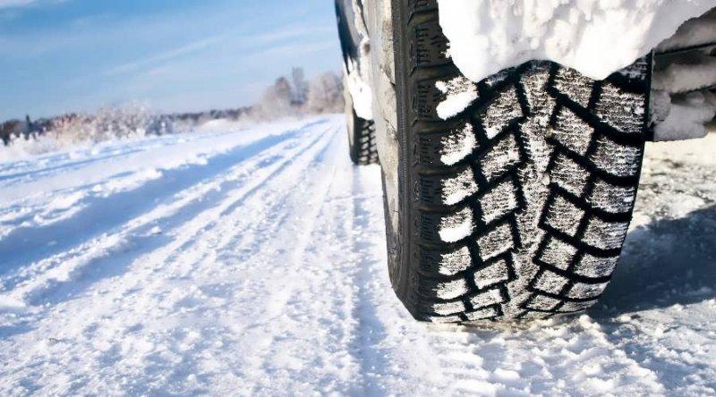 Поможет ли качественная зимняя резина избежать аварий зимой?