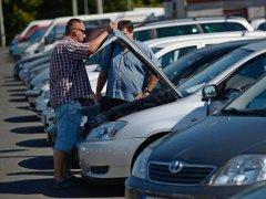 Как обманывают покупателей подержанных машин?