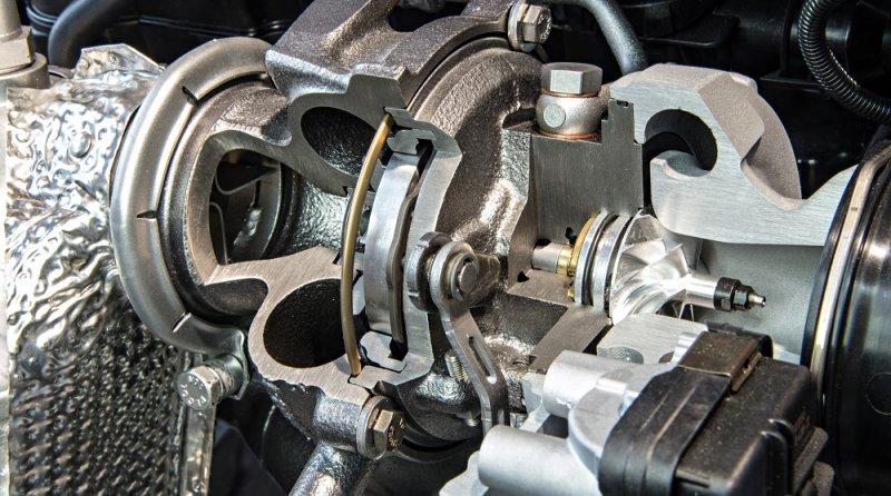 Турбовані двигуни: за і проти