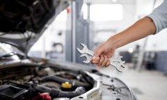 Как правильно сдать автомобиль в ремонт?