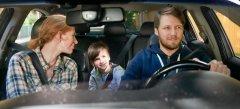 Секрети комфортної та безпечної поїздки на автомобілі