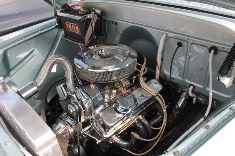 Причины ухудшения надежности двигателей автомобилей