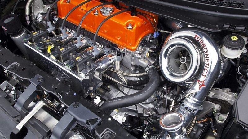 Тенденции современного моторостроения