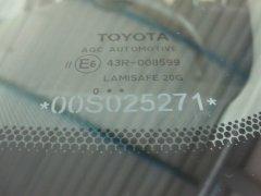 Стоит ли выполнять защитную маркировку стекол автомобиля для предотвращения его угона?