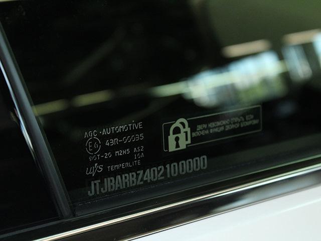 Маркировка стекол как способ предотвратить кражу автомобиля
