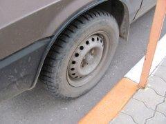 Разрешается ли летняя эксплуатация машины на зимних шинах?