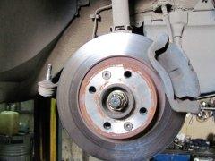 Три поширені помилки, які призводять до швидкого зносу і разрушеию гальмівних дисків
