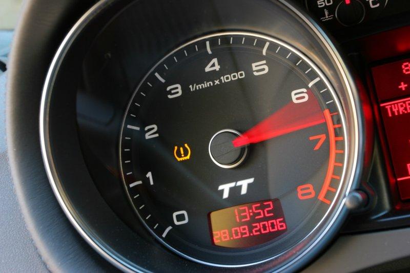 Какие следует держать обороты мотора, чтобы предотвратить повышенную нагрузку на двигатель