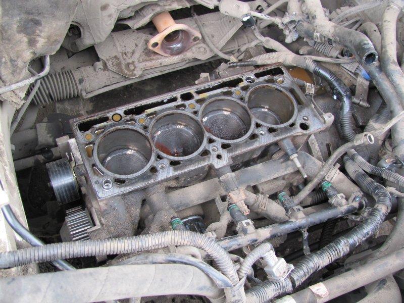 Причини появи «танцю клапанят», як уникнути таких поломок двигуна