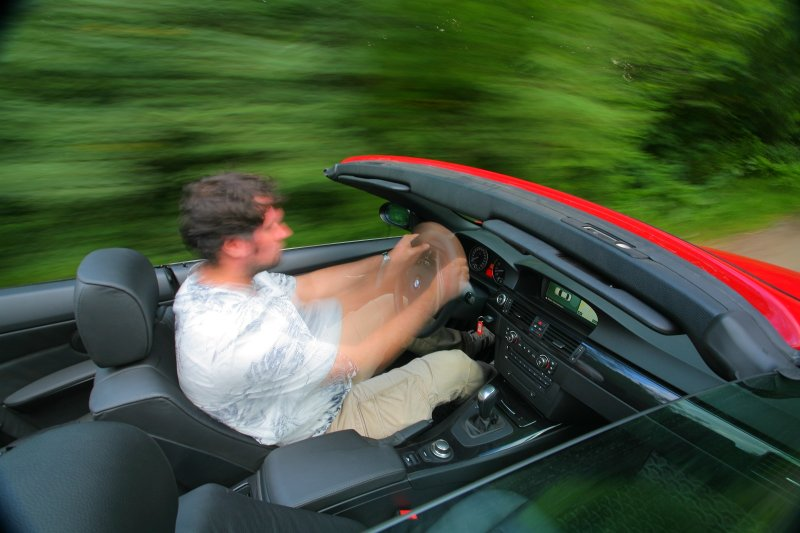 Как правильно обкатать новую машину?