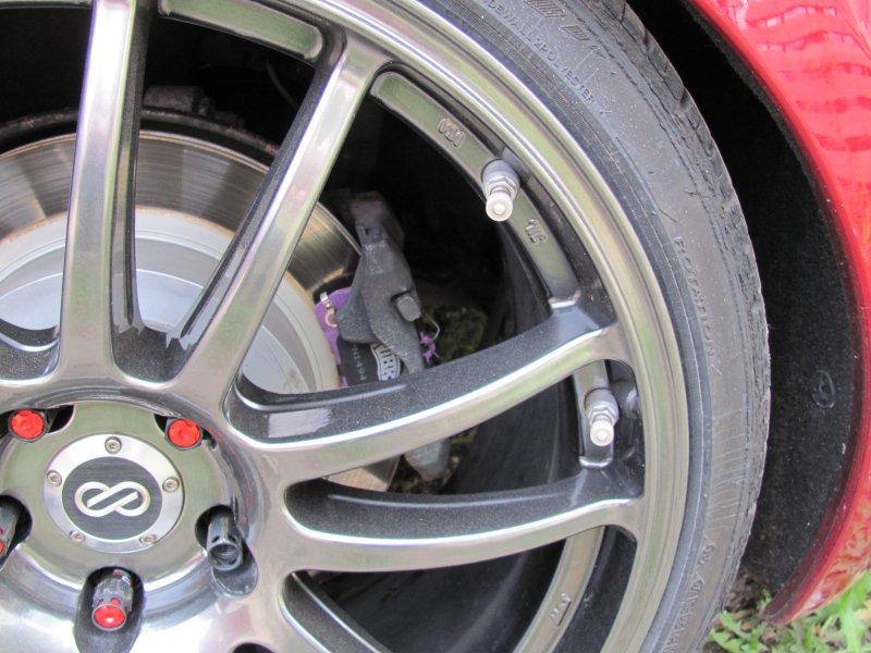 Рекомендації по догляду за автомобільної гальмівною системою