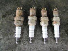 6 признаков оценки состояния двигателя по свечам зажигания