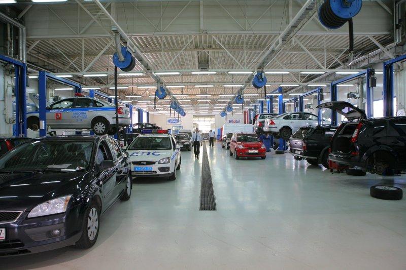 Советы по сокращению затрат на техническое обслуживание автомобиля