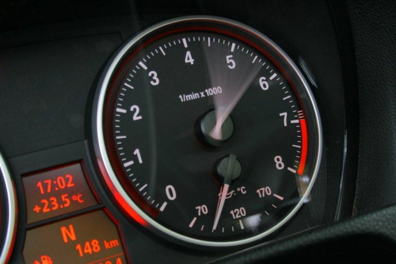 У чому причина появи похибок автомобільного спідометра?