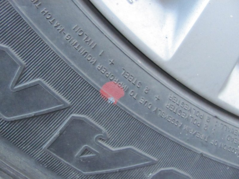 Как правильно расшифровать маркировку на резине: почему так важен индекс скорости?