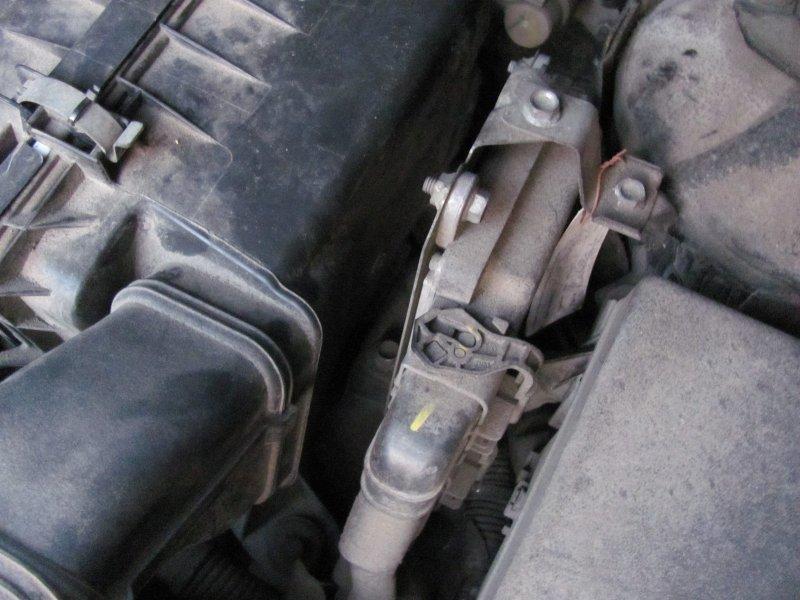 Как можно увеличить мощность мотора?