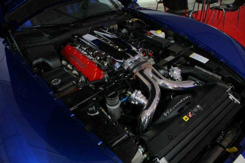 Основные способы увеличения мощности двигателя