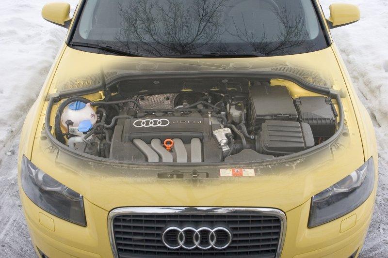 Шесть мест в машине по которым можно однозначно оценить ее техническое состояние