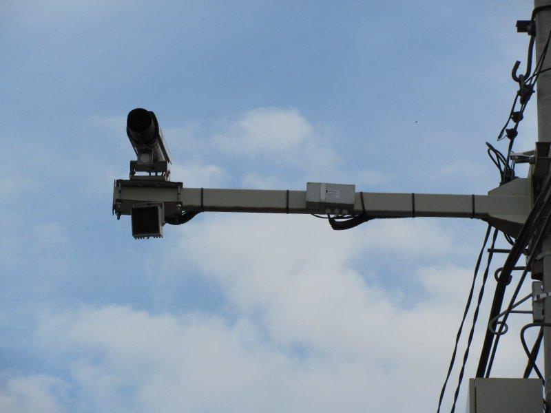 Как отличить муляж от настоящей камеры фиксации нарушений ПДД?
