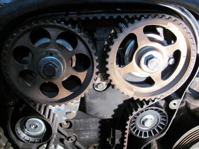 Чем 16-ти клапанный двигатель лучше 8-ми клапанного?