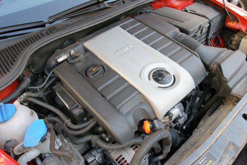 Правила експлуатації турбованих двигунів