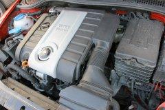 Як правильно експлуатувати машину з турбованим двигуном?