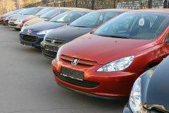 Какие автомобили меньше всего теряют в цене?