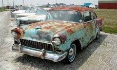 Выкуп старых авто – советы, особенности и нюансы автовыкупа