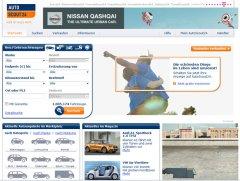 Продажа подержанных автомобилей в Германии и их преимущества