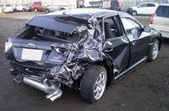 Выкуп авто после аварии - порядок выкупа