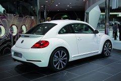 Volkswagen жук – особенности обновленного хэтчбека и кабриолета 2013 года