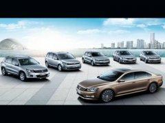 Весь модельный ряд фольксваген – обновленные автомобили нынешнего модельного года
