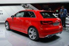 Аudi s3 sportback 2013 – описание, обновления, особенности конструкции третьего поколения Ауди S3