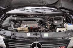 Замена масла в двигателе мерседес – советы по выбору и замене масла