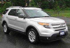 Продажа форд эксплорер – преимущества и недостатки продажи бу форд эксплорер через комиссионную площадку