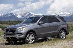 Продажа мерседес мл 350 с пробегом – советы по продаже подержанных дорогих автомобилей
