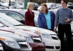 Продажа конфиската автомобилей банками