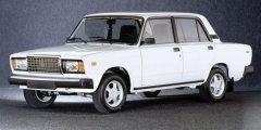 Авто ваз 2107 – описание, характеристики