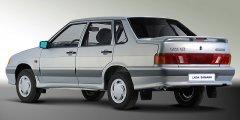 Lada 2115 – советы по обслуживанию